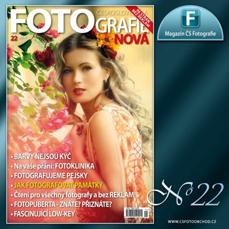 ČS Fotografie 22/2014