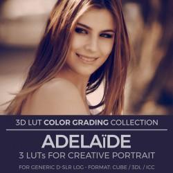 Adelaïde LUT