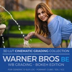 Warner Bros BE LUT