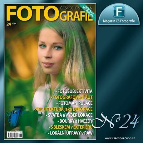 ČS Fotografie 24/2014