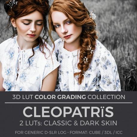 Cleopatrïs LUT