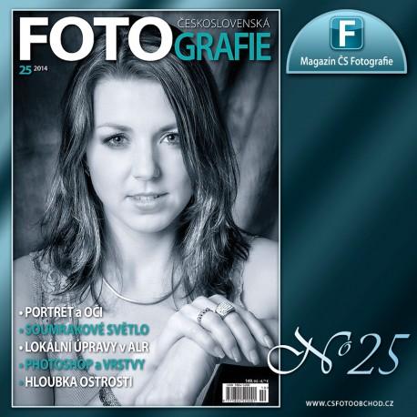 ČS Fotografie 25/2014