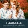 Foxïnelle LUT