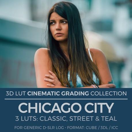 Chicago City LUT