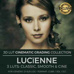 Lucïenne LUT