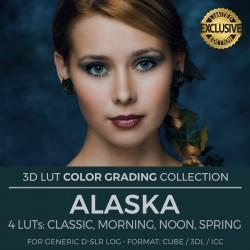 Alaska LUT