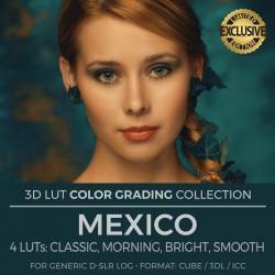 Mexico LUT