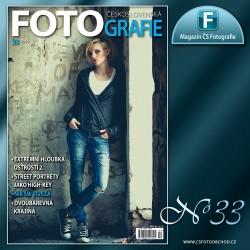 ČS Fotografie 33/2016