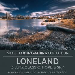 Loneland LUT