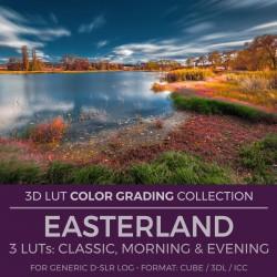 Easterland LUT