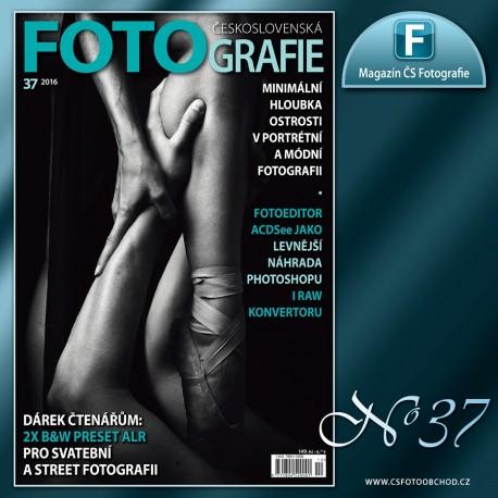 ČS Fotografie 37/2016