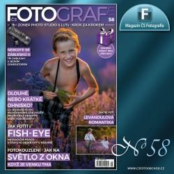ČS Fotografie 58/2020