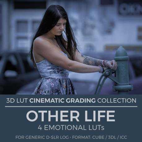 Other Life LUT