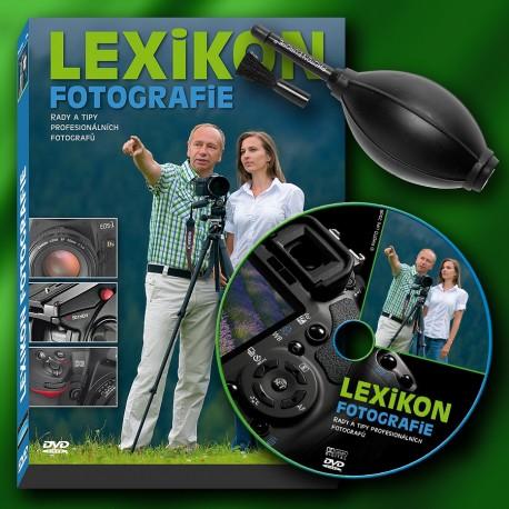 Lexikon Fotografie - Akce