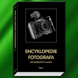 Encyklopedie Fotografa I.